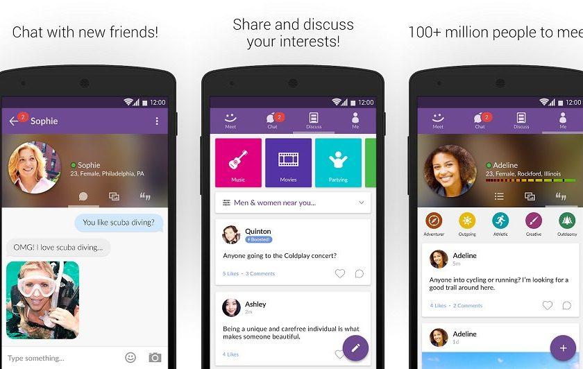 dating app in delhi